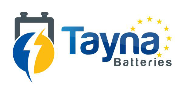 Tayna Batteries Europe - Coming Soon